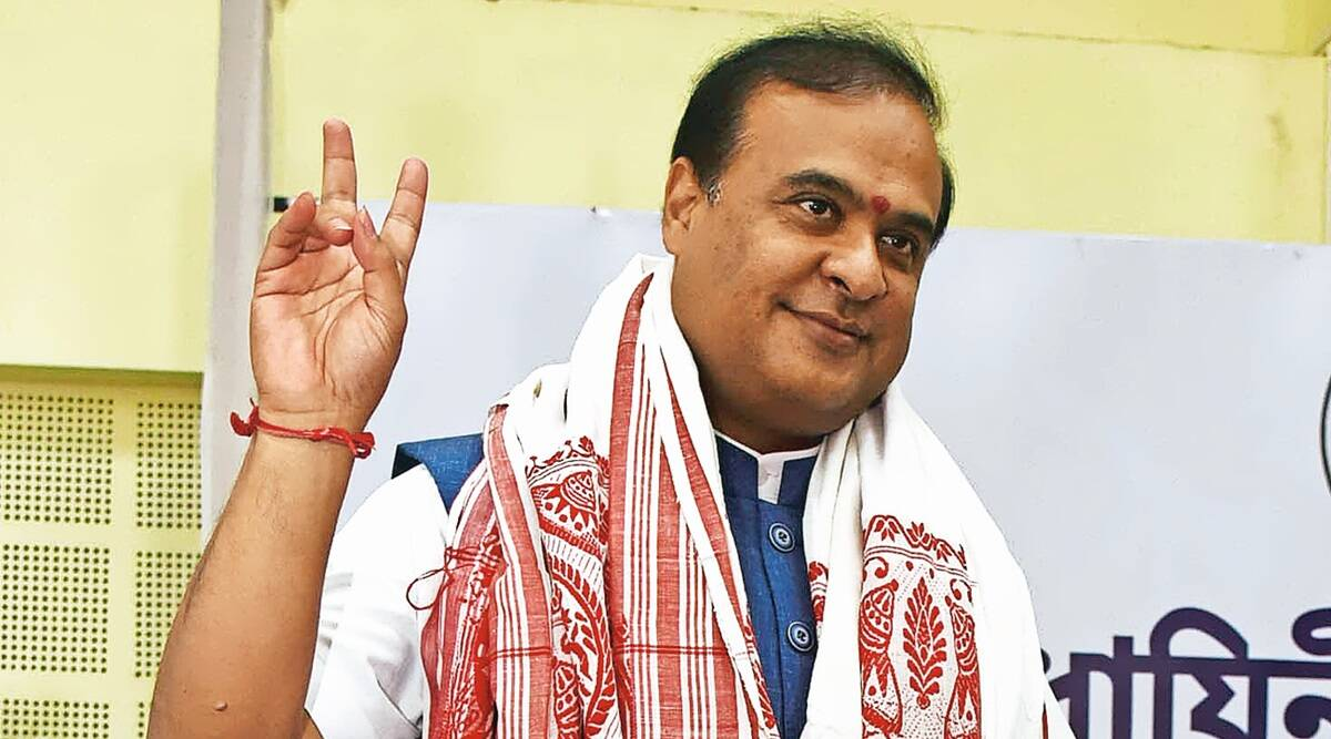 Himanta, the driving force behind BJP's rise to power in Northeast thumbnail