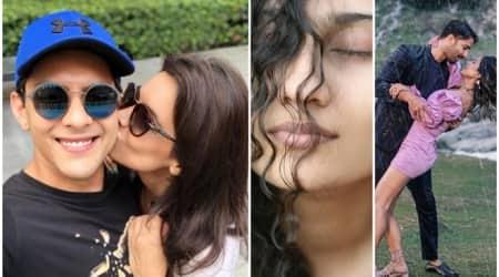 Hina Khan, Shaheer Sheikh, Shweta Agarwal, Aditya Narayan, Renee Sen