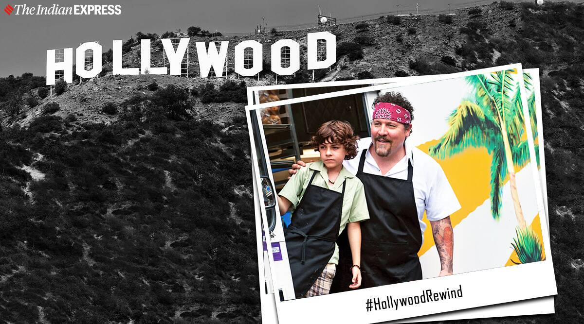 indianexpress.com - Anvita Singh - Hollywood Rewind | Chef: Jon Favreau cooks up a delicious storm