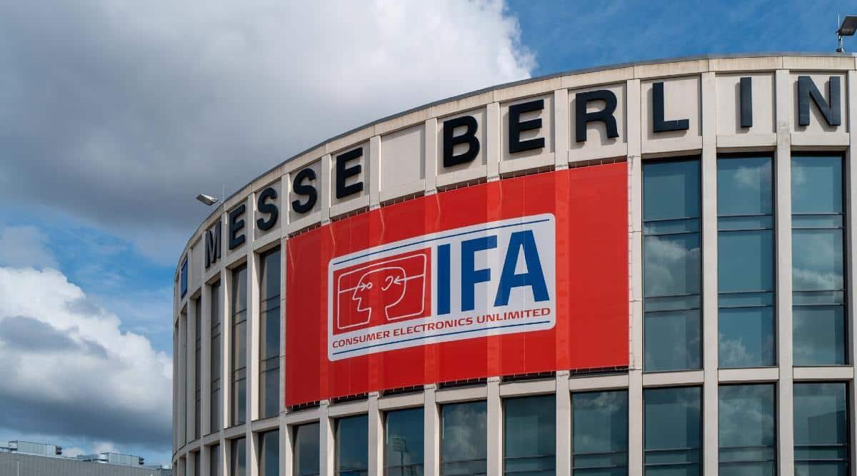 IFA, IFA 2021, IFA Berlin, IFA 2021 Berlin,