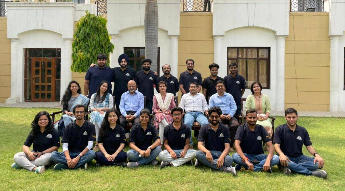 IIM Bodh Gaya registers 100 per cent placement for MBA 2019-21 batch - The Indian Express