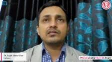"""Dr Saqib Ahmad Khan : """"Why is it important to test and treat Thyroid disorders during pregnancy?"""""""
