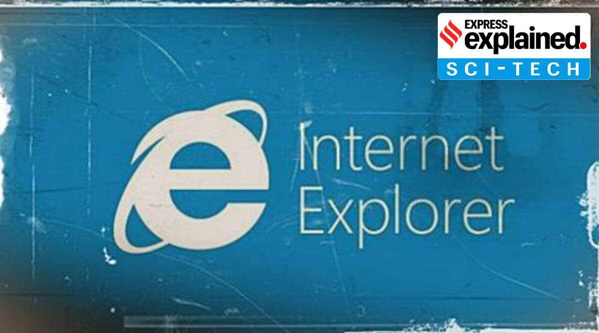 Internet Explorer, Internet Explorer retirement, Microsoft, Internet explorer's future Edge, Google crome, Bill Gates, express explained, explained sci-tech