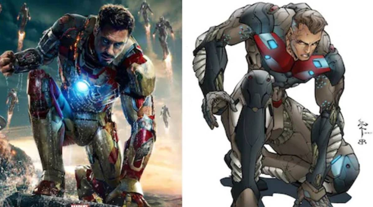 Iron Man 3 lawsuit
