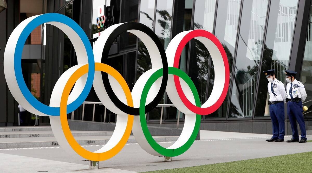 IOA asserts its authority to use digital, video and image rights of  Olympic-qualified athletes | Sports News,The Indian Express