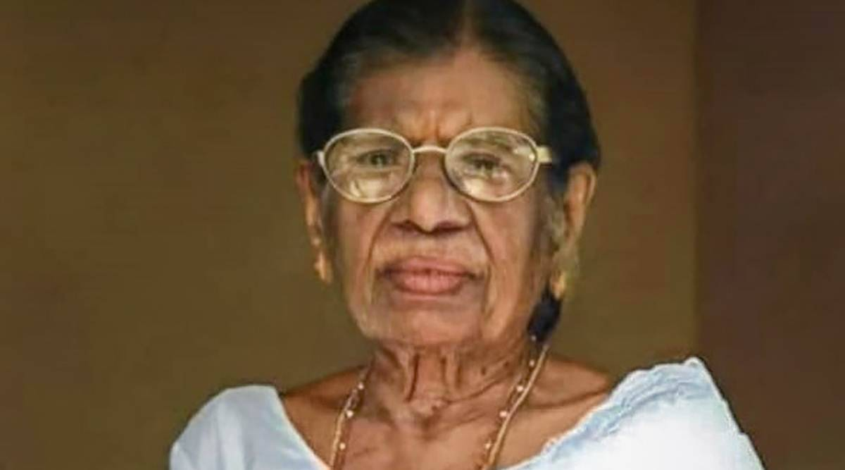 KR Gouri (1919-2021): Lifetime of firsts for Kerala's Communist icon