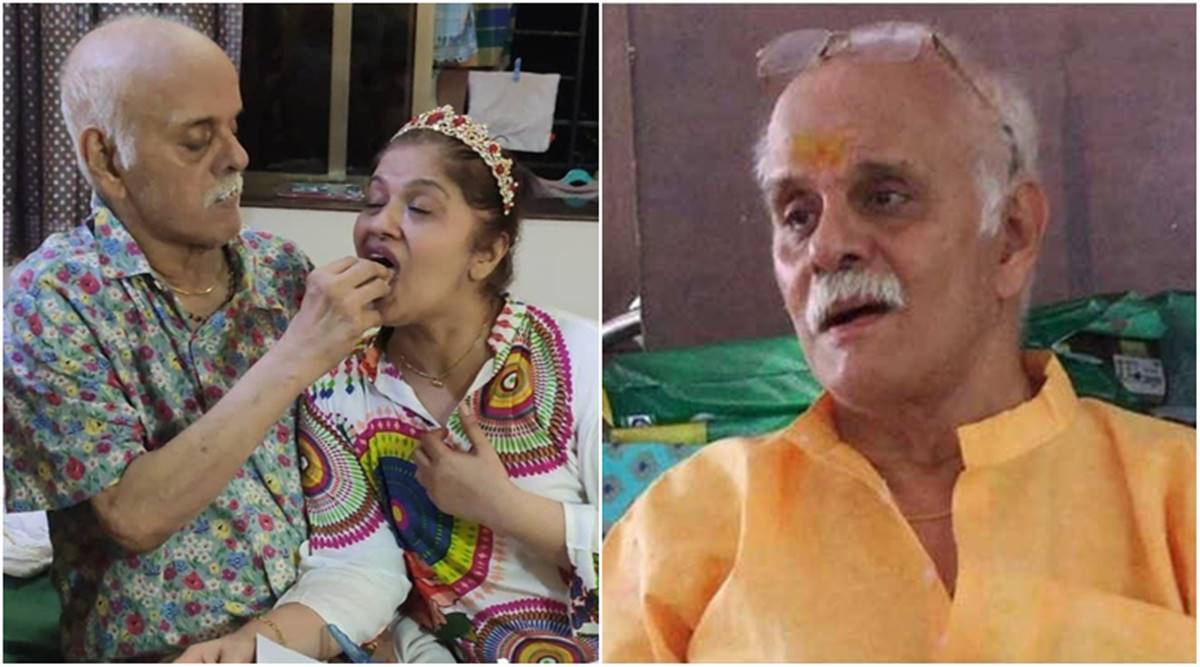 Veteran actor KD Chandran, father of Sudha Chandran, dies of a heart attack