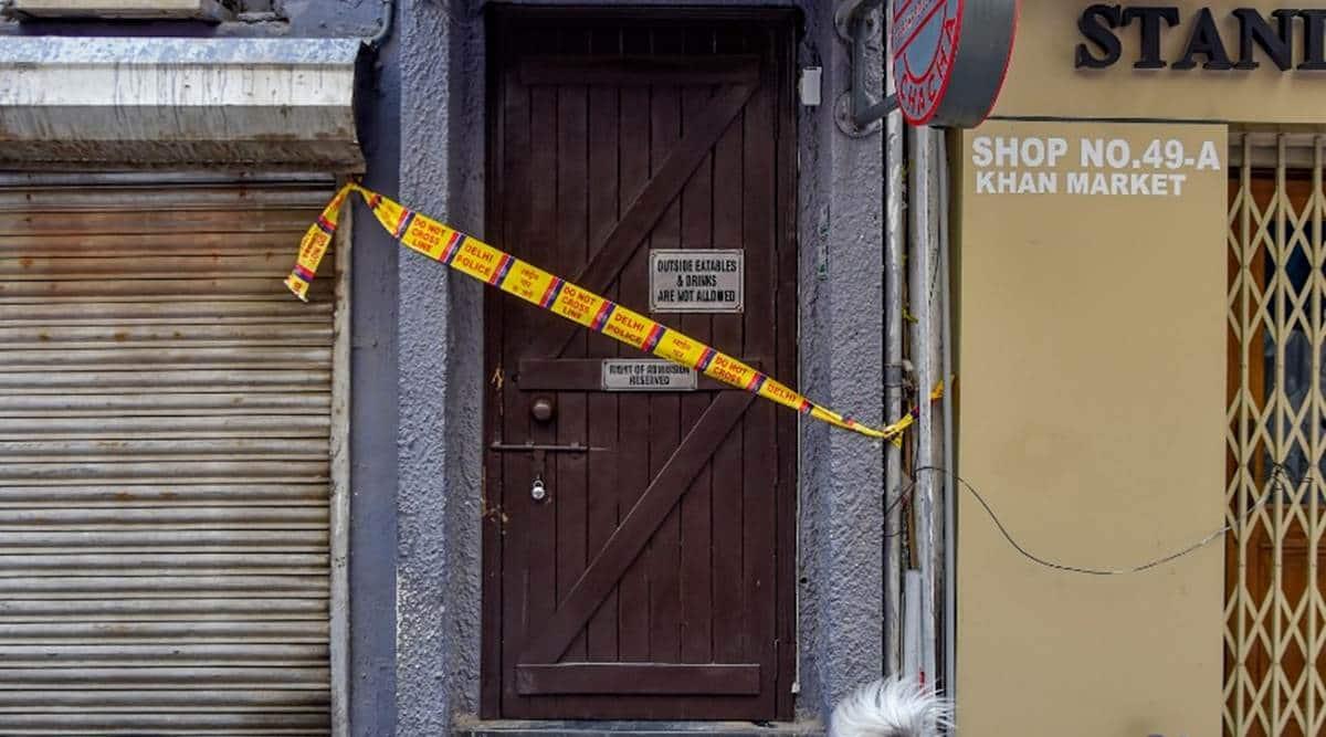 Delhi oxygen concentrator case: Navneet Kalra remanded in 3-day police custody