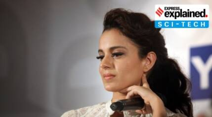 Why Twitter suspended Kangana's account, can she appeal?