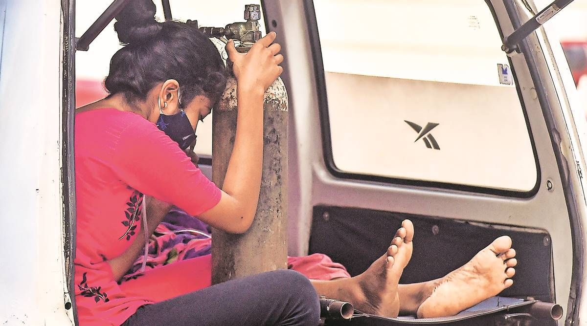 West Bengal: Kin can now take Covid victim's body to native place