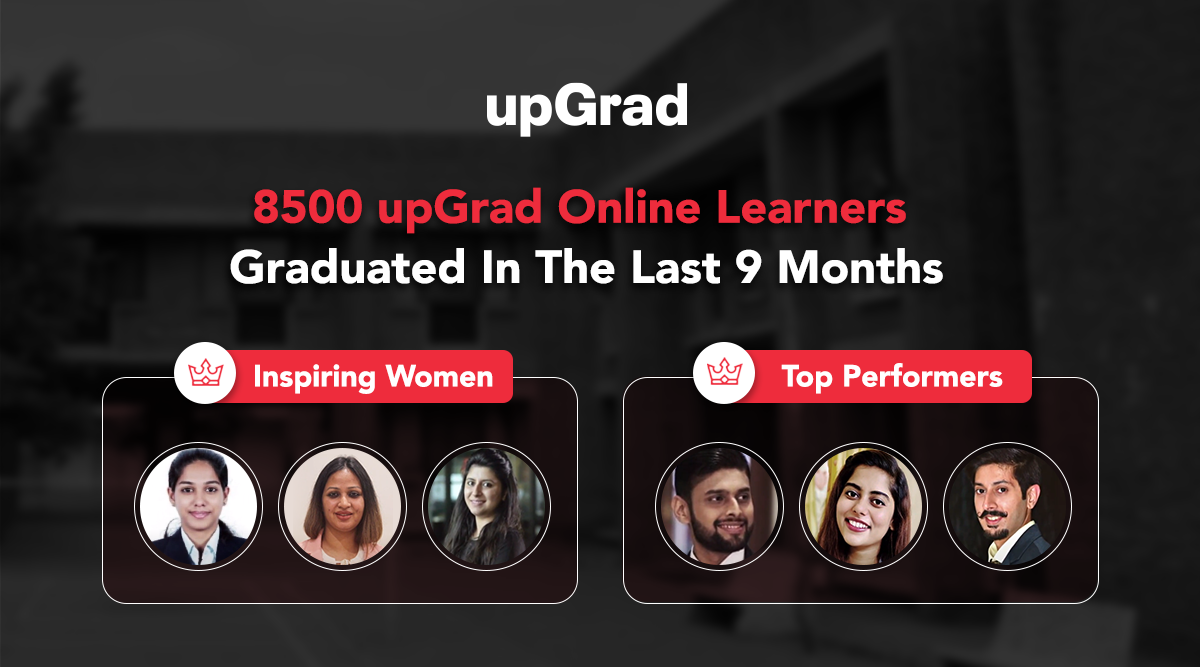 upGrad, online learning
