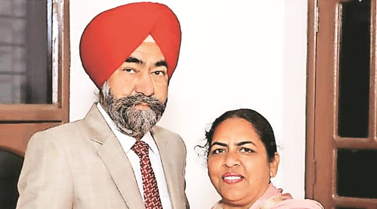 'He fought on till the last minute in true Punjabi spirit': Chandigarh cop who survived kidney failure in 2016 succumbs to Covid