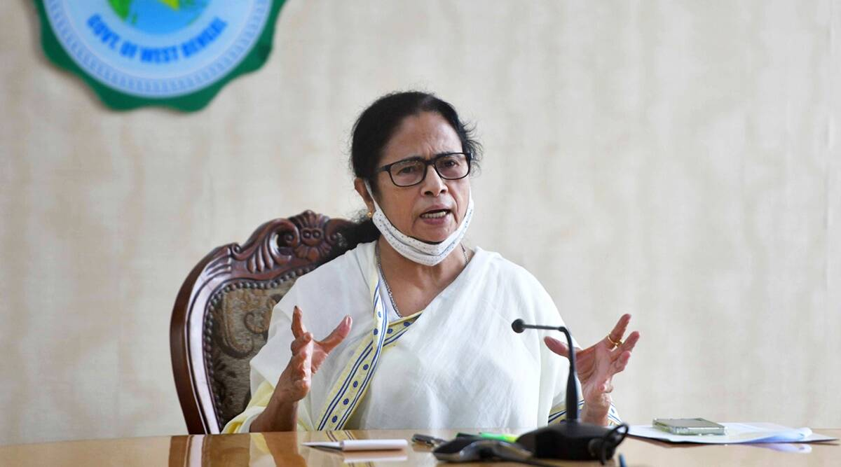 Unlocking strategy: Eateries can reopen if staff is inoculated, says Mamata Banerjee