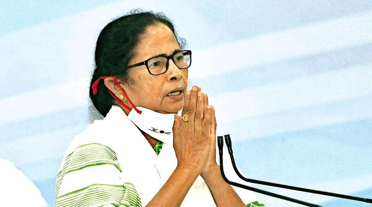 Covid priority: Mamata Banerjee lists vaccines, urges people to adhere to curbs