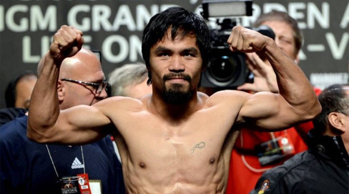 Manny Pacquiao to fight Errol Spence Jr on August 21 in Las Vegas | Sports News,The Indian Express