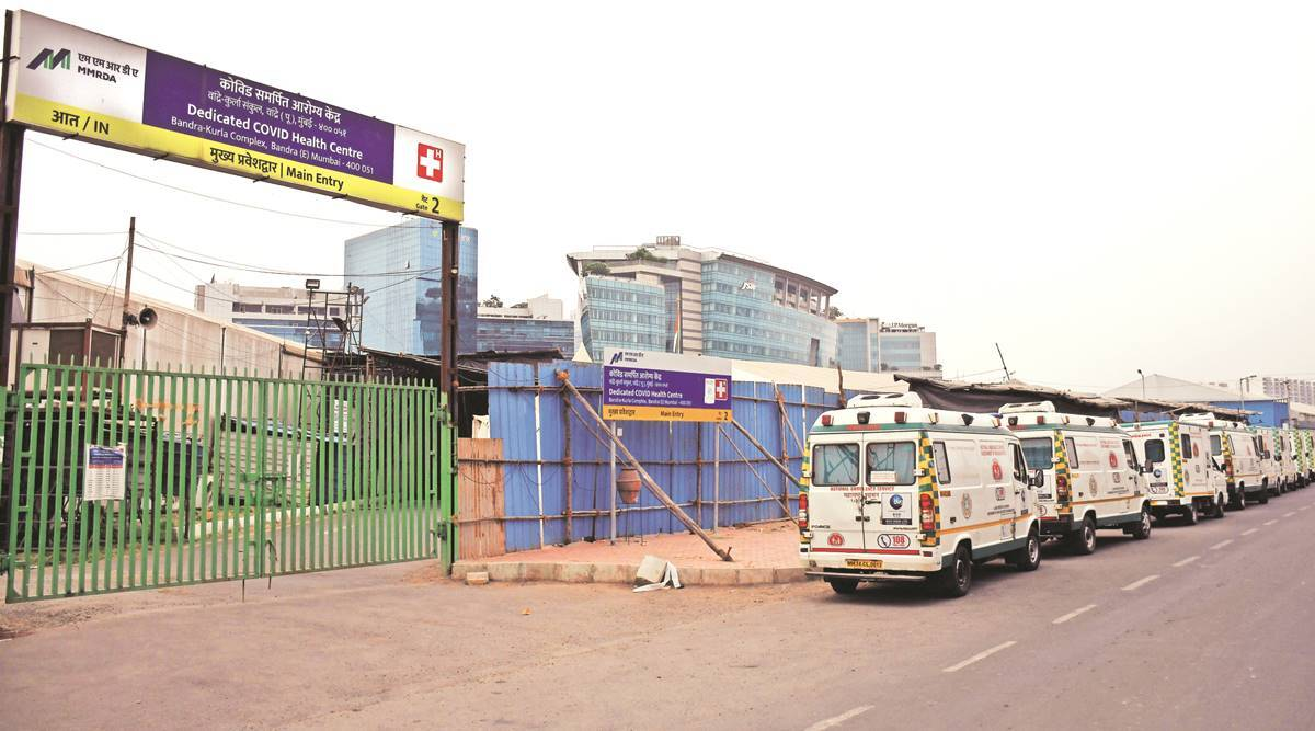 Cyclone Tauktae: Mumbai gears up for heavy rain, 580 Covid patients shifted from jumbo units