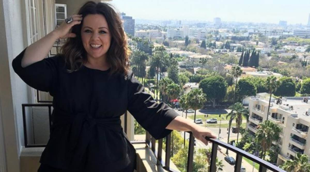 Melissa McCarthy, Melissa McCarthy news, Melissa McCarthy note, Melissa McCarthy Instagram, Melissa McCarthy note to self, Melissa McCarthy empowering message, Melissa McCarthy family, indian express news