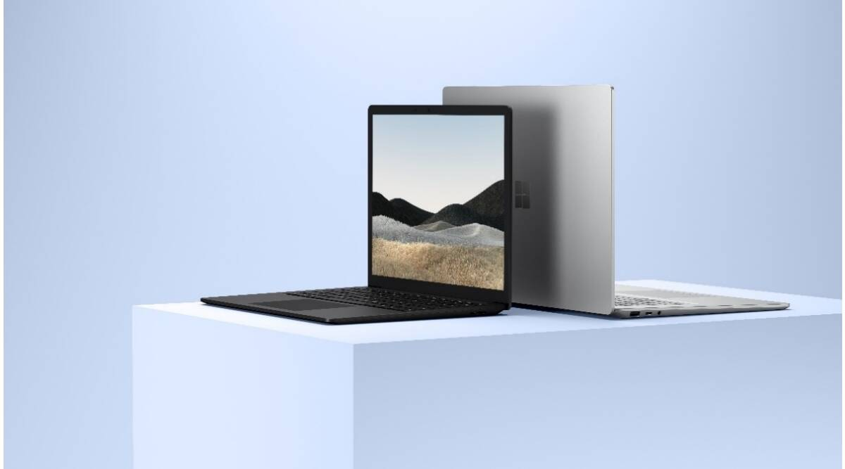Microsoft Surface Laptop 4, Microsoft Surface Laptop 4 price in india, Microsoft Surface Laptop 4 price, Microsoft Surface Laptop 4 features, Microsoft Surface Laptop 4 specifications