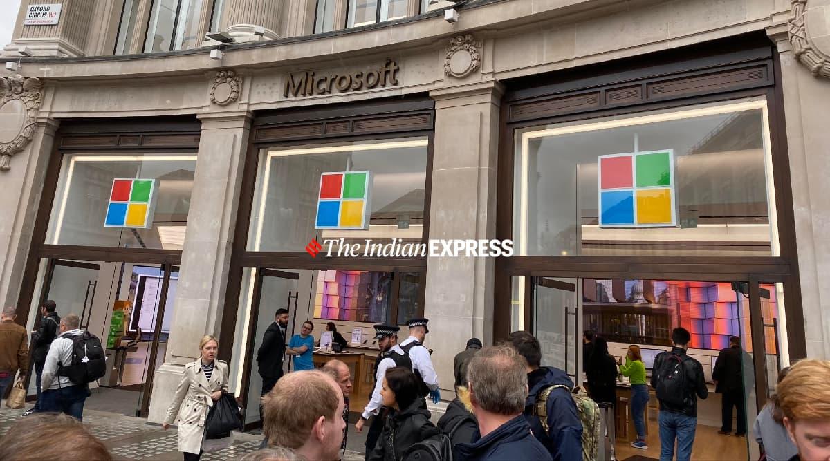 Windows 10X, Windows 10x cancelled, Windows 10X release date, Windows 10, Microsoft Build 2021, Windows, Chrome OS