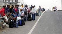 As Covid restrictions return, migrants workers stare at uncertainty again: Study