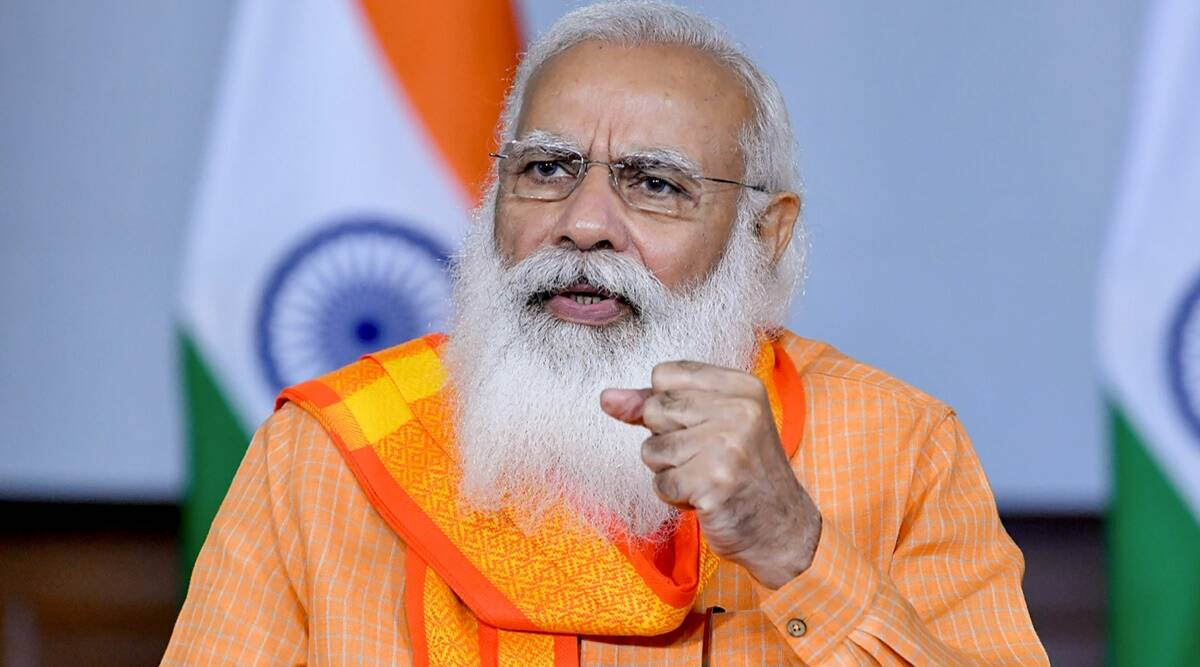 PM Narendra Modi to attend virtual outreach sessions of G-7 summit