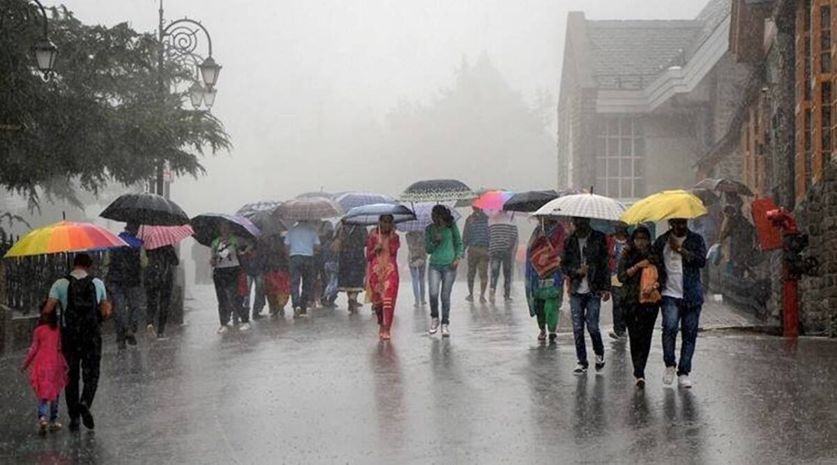 Onset of southwest monsoon in Kerala likely to be on June 3, says IMD