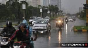 Mumbai, Mumbai monsoon