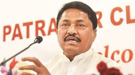 Mumbai: Patole demands probe into 'phone tapping'