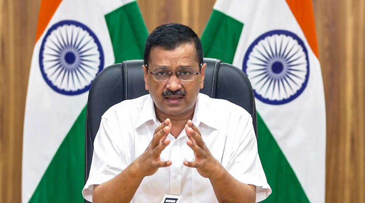 Cancel Class 12 CBSE exams, evaluate students on past grades: Kejriwal