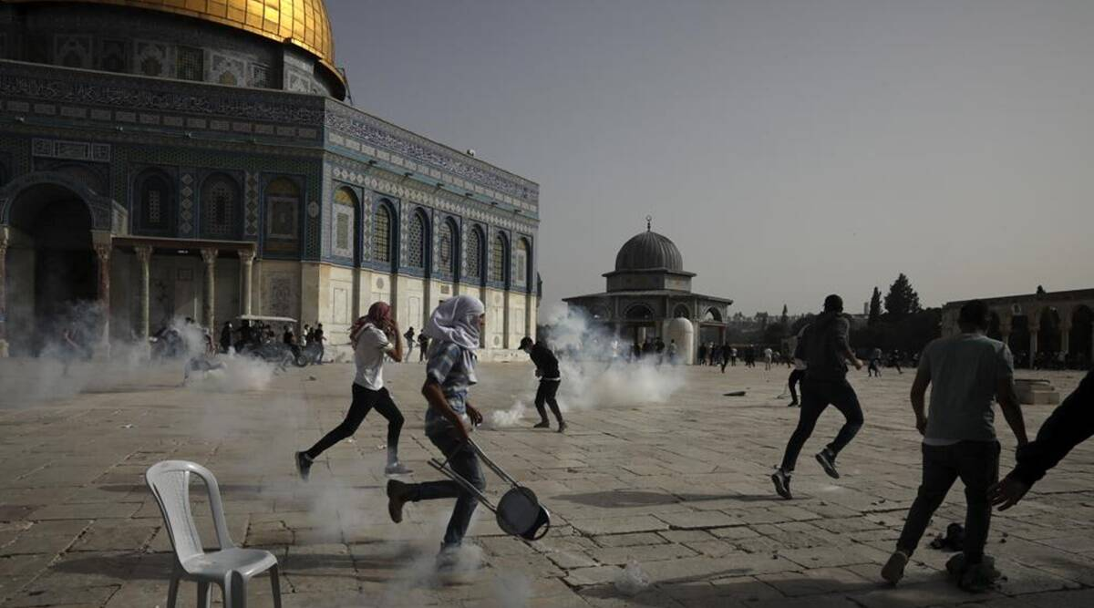 Palestinians 20 killed in fighting including 9 children