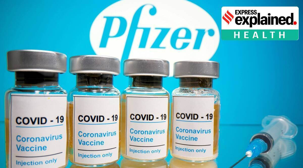 Explained: What are the new storage conditions for Pfizer-BioNTech vaccine?