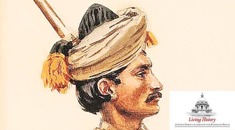 The Luker Collection, Rashtrapati Bhavan Museum, heroes of the British-Indian Army, soldiers, sunday eye, eye 2021, indian express news