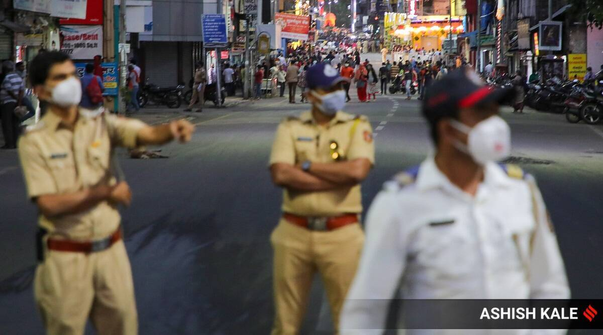 Pune: 13 booked for partying in violation of Covid norms