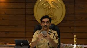 Pune cop instagram interactive session, Pune police covid awareness, Pune news, Indian express, Indian express news