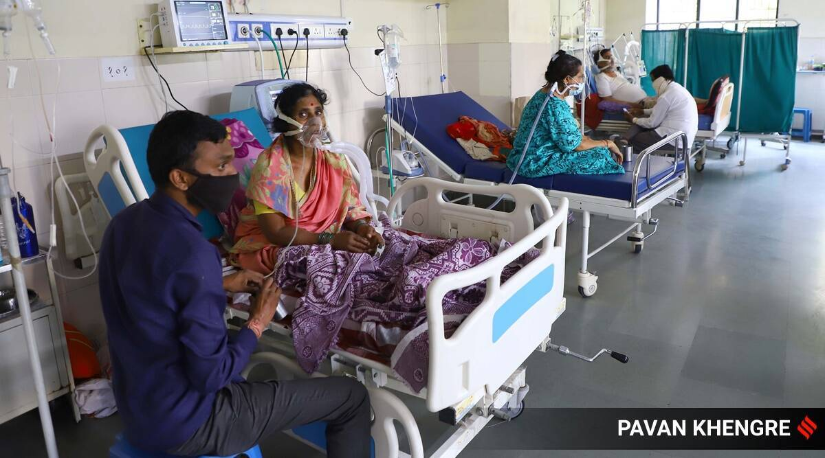 7 out of 15 PMC ward office areas have no micro-containment zones
