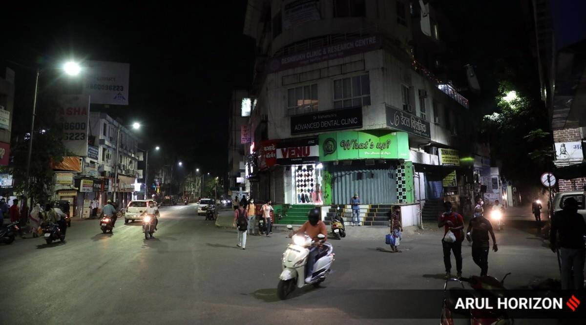 Pune: Police issue formal executive orders on revised restrictions