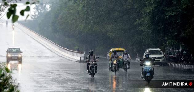 Summer heat missing over India as Cyclone Tauktae caused 'large excess' rain this May