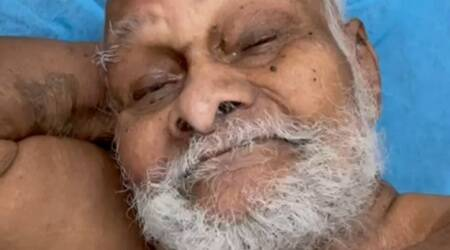 Telangana: 110-year-old recovers from Covid-19 in Hyderabad