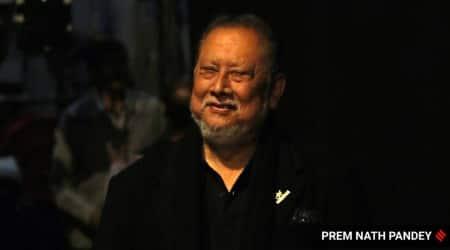 Ratan Thiyam, Ratan Thiyam playwright, Ratan Thiyam theatre, Ratan Thiyam covid 19, Ratan Thiyam coronavirus