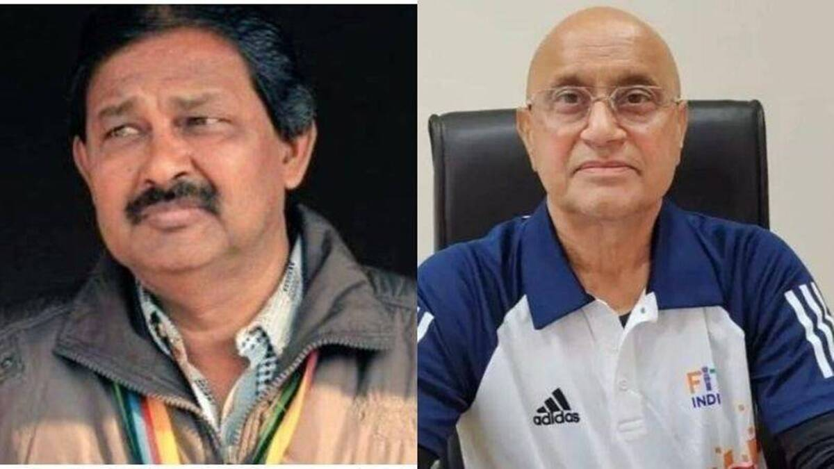 Hockey loses two shining lights in one day, MK Kaushik and Ravindra Pal Singh