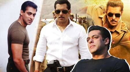 Before Radhe The Most Wanted Bhai, tracing Salman Khan's evolution from loverboy to punchy showman