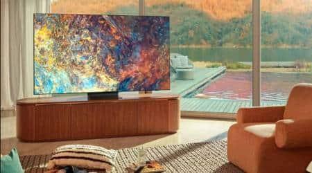 Samsung TV, Samsung Tizen, Samsung TV Tizen