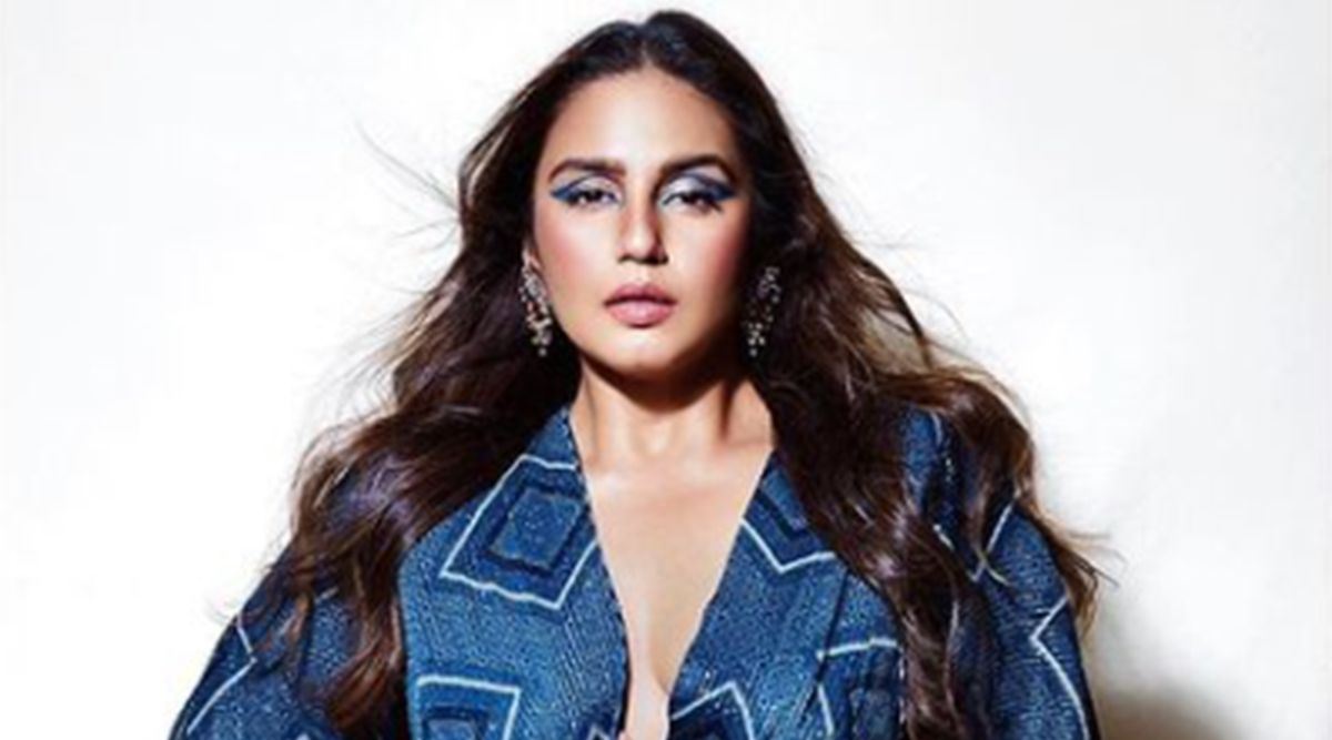 Huma Qureshi, Maharani, Fashion