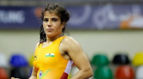 Seema Bisla becomes fourth Indian female wrestler to qualify for Tokyo Olympics