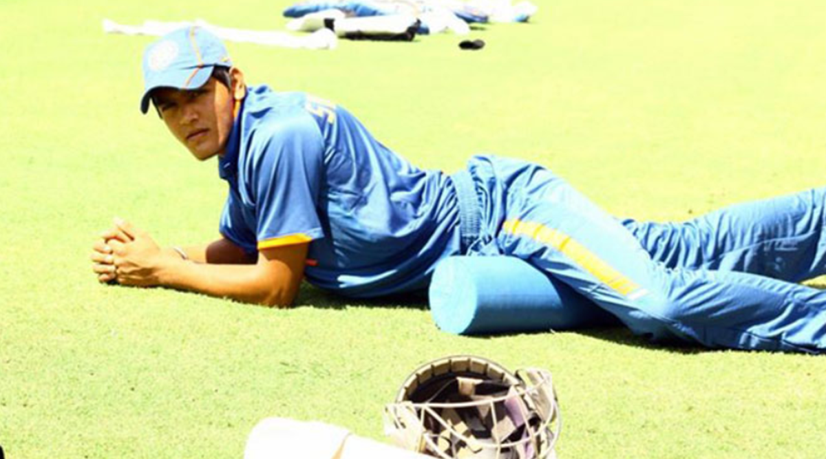 CPL 2021 full squads announced: Smit Patel to play for Barbados Tridents    Sports News,The Indian Express