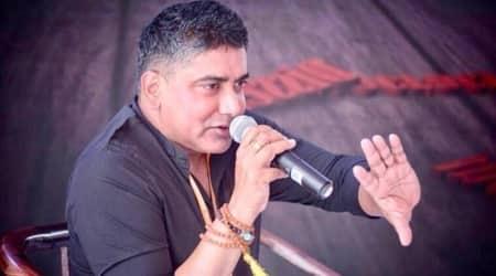 Shrikumar Menon case
