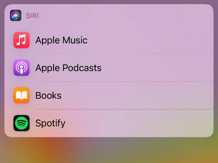 Siri, ios 14.5, how To change siri's default music service, ask siri to play music using spotify, ios 14.5, ios 14.5 features