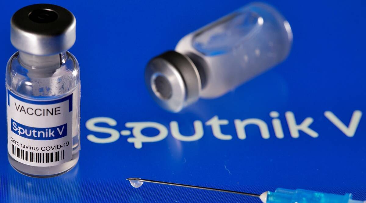 Sputnik vaccine for Covid-19 unveiled in India: Rs 1,000 a shot, in cities by mid-June - The Indian Express
