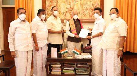 MK Stalin sworn in as Tamil Nadu Chief Minister; this is what his cabinet looks like