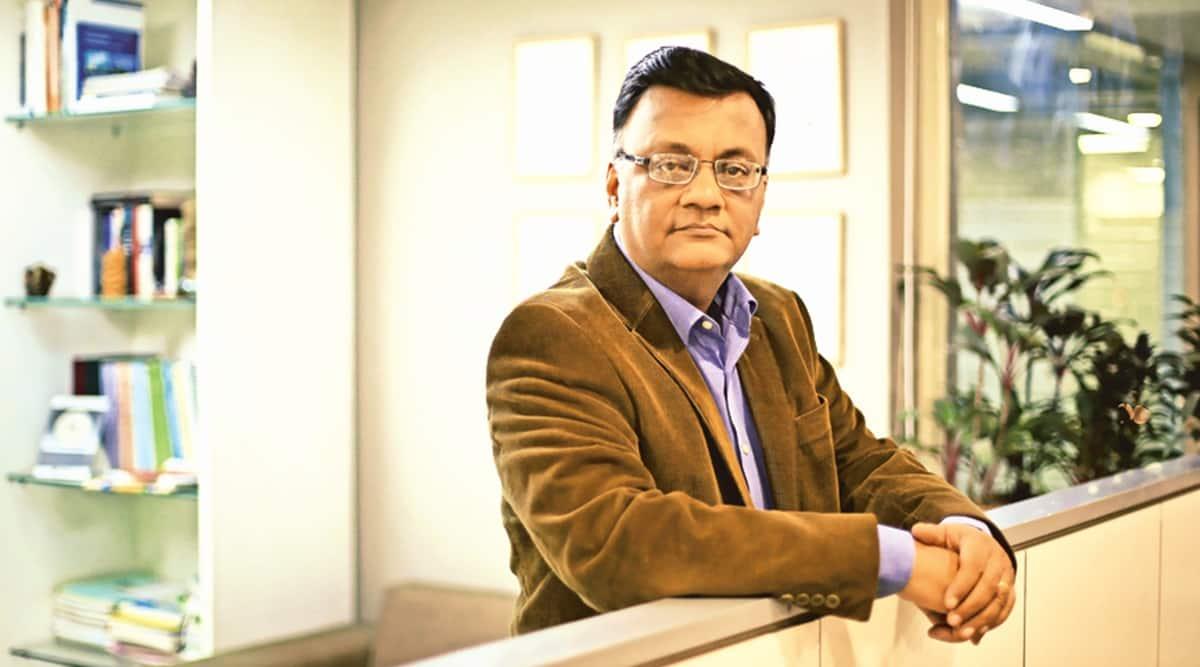 Didn't tolerate fudge; pro, anti, in between, Sunil Jain said it like it is